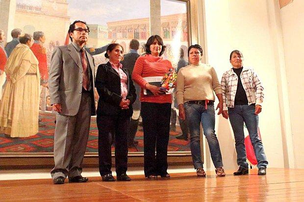 premio nacional derechos humanos peru