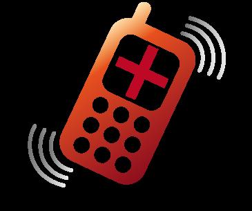 telefonos emergencia del cielo