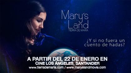 """""""Mary`s land"""" – Tierra de María"""