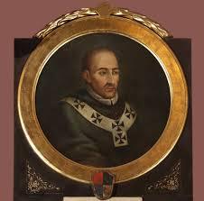Toribio de Mogrovejo