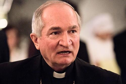 arzobispo tomasi
