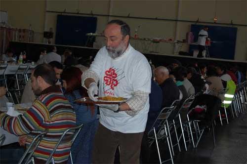 caritas-comedor
