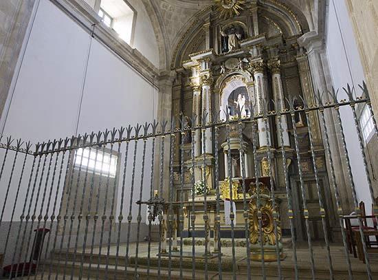 dominicas de santiago