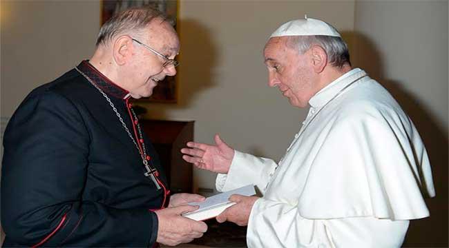 fernando-sebastian-papa-francisco