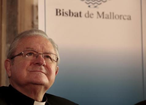 obispo mallorca