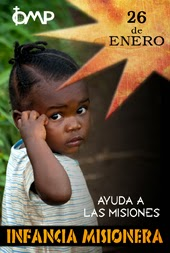 omp infancia misionera