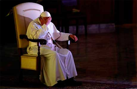 papa-francisco-atardecer
