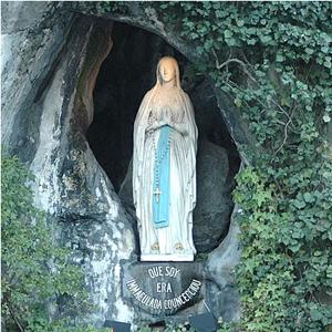 Virgen-de-Lourdes