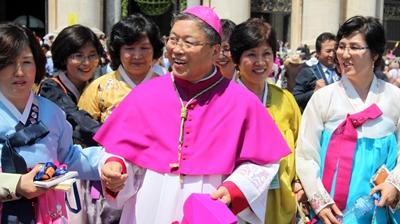 arzobispo de seul