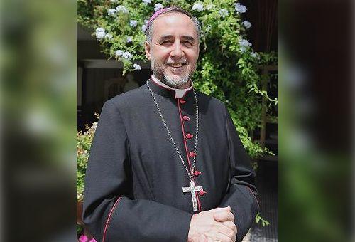 arzobispo san miguel sucumbios
