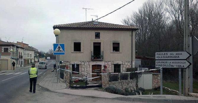 casa rural todomar