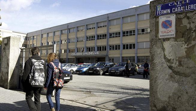 colegio valdeluz 2