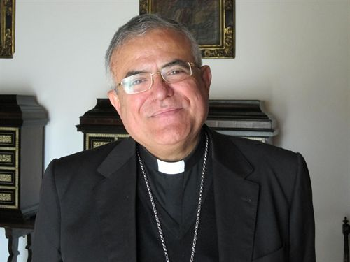 demetrio fernandez