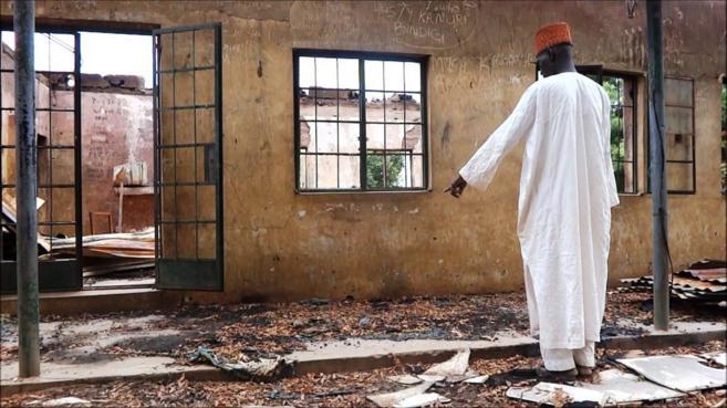 nigeria cristianos