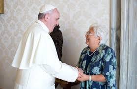 papa francisco focolares