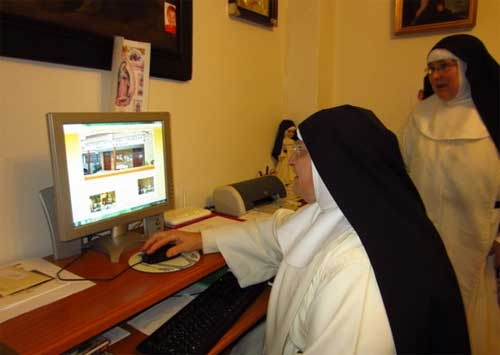 religiosas-internet