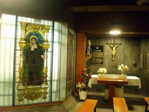 capilla leon
