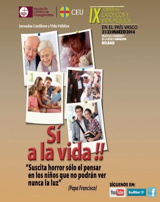 catolicos y vida publica pais vasco