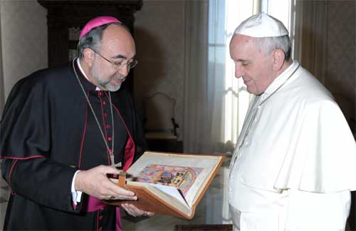 jesus-sanz-benedicto-XVI