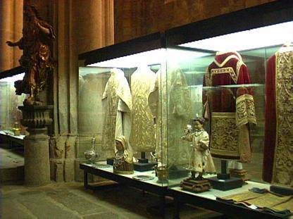 museo diocesano plasencia