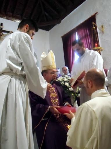 obispo de guadix