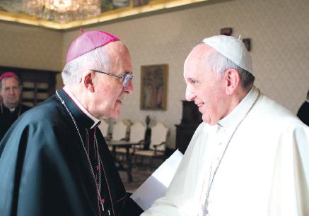 osoro papa francisco