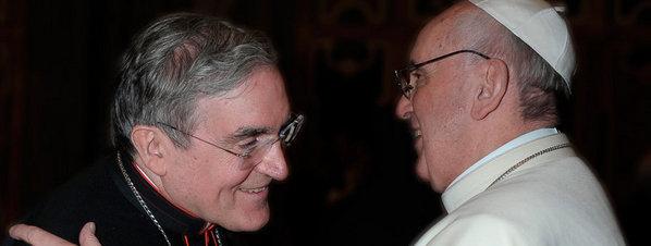 papa francisco sistach