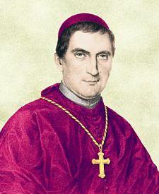 obispo farina