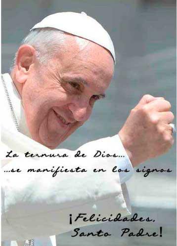 onomastica-papa-francisco