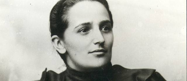 Laura Montoya Upegui