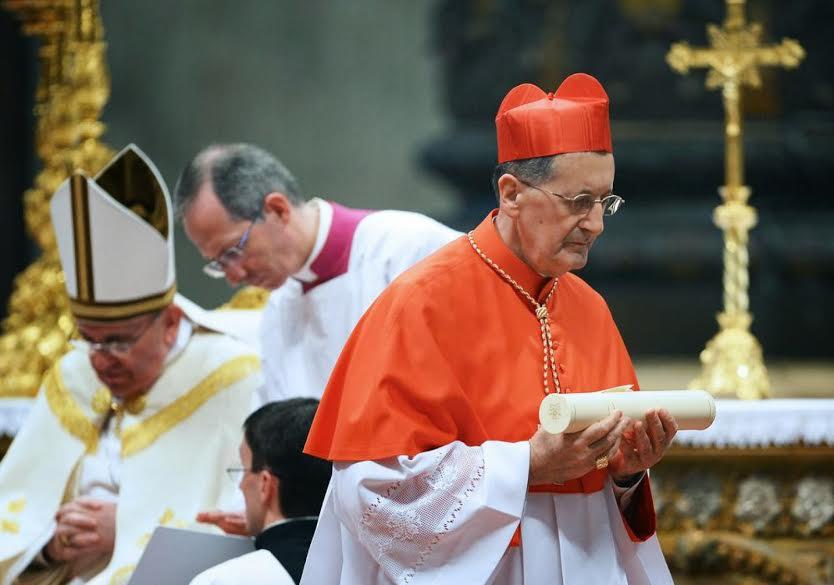 cardenal Stella