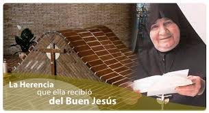 madre esperanza de jesus