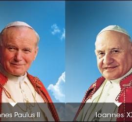 papa santos