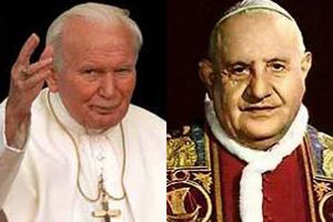 papas santos