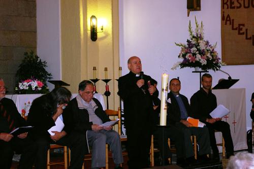 santander ecumenismo