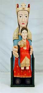 Nuestra-Señora-de-Meritxell-en-Andorra