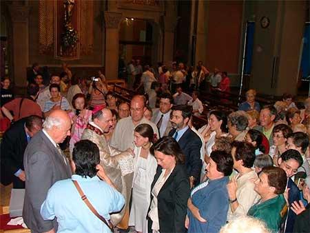 D cimo aniversario de la di cesis de sant feliu de llobregat - Casas sant feliu de llobregat ...