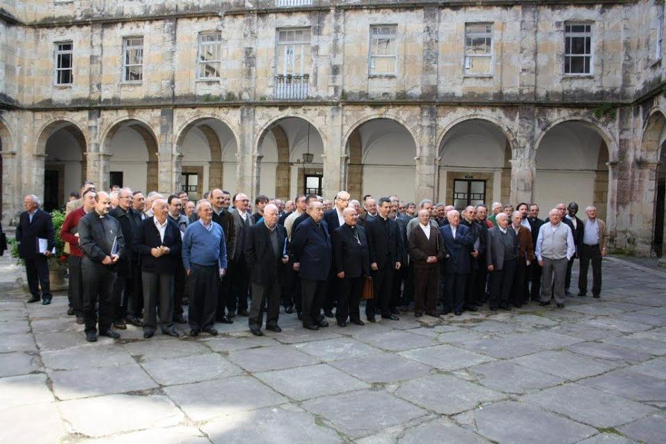 asamblea clero santander