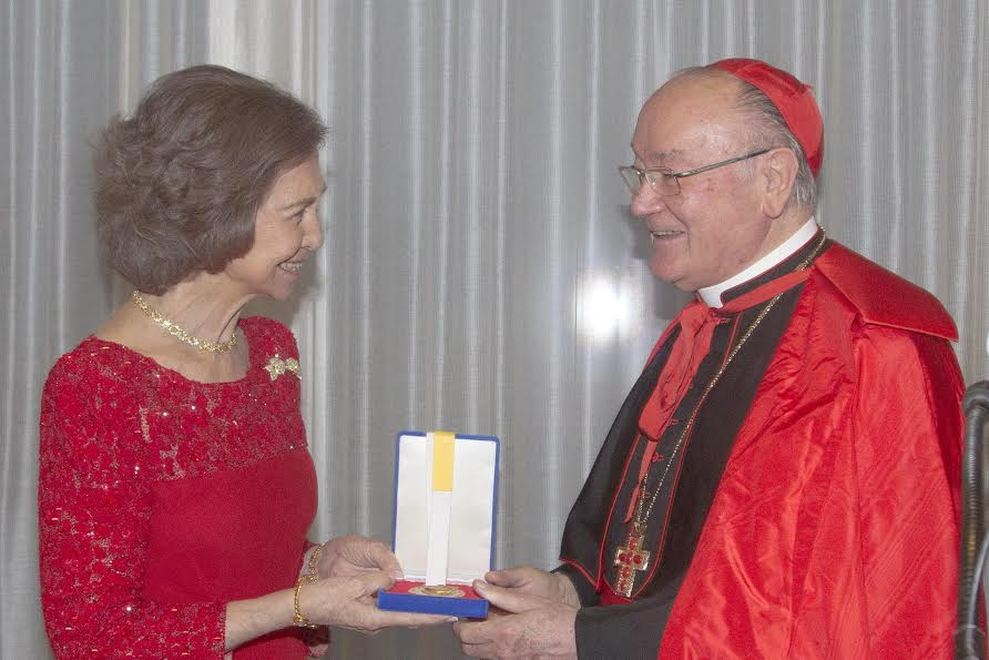 cardenal martino reina