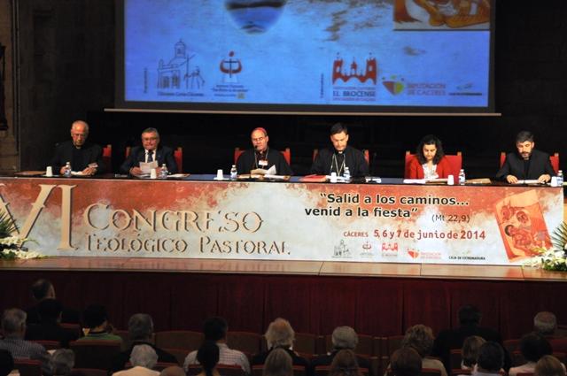 congreso teologico pastoral 1