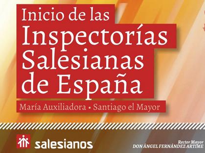 inspectorias salesianas
