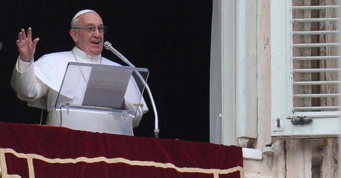 papa condena tortura
