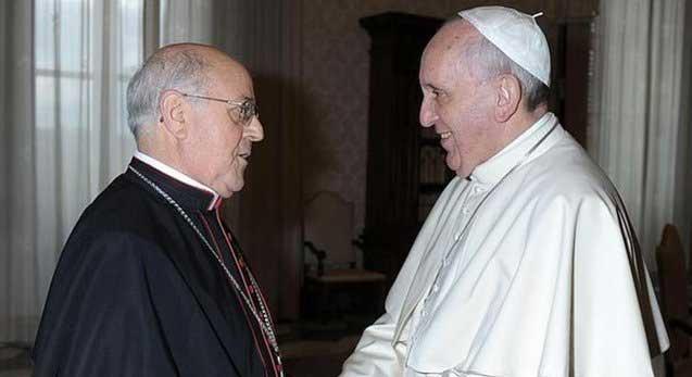 papa-francisco-ricardo-blazquez