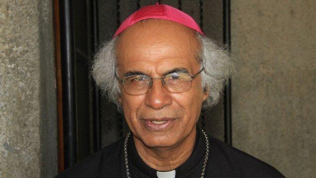arzobispo managua