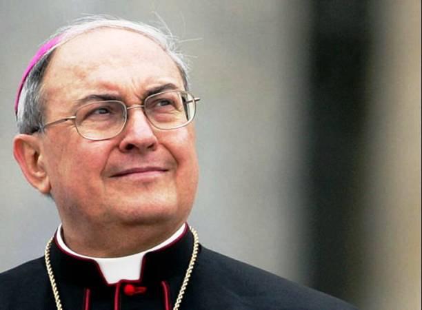 cardenal Sandri