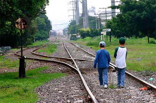 cruce-de-caminos-niños