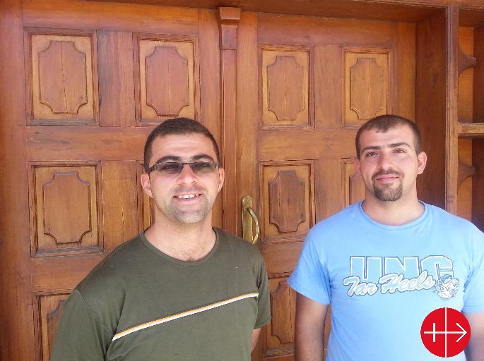 hermanos irakies