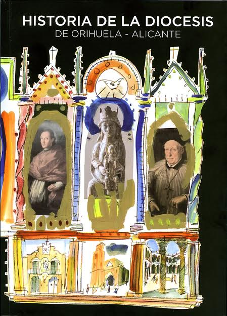 historia diocesis orihuela alicante