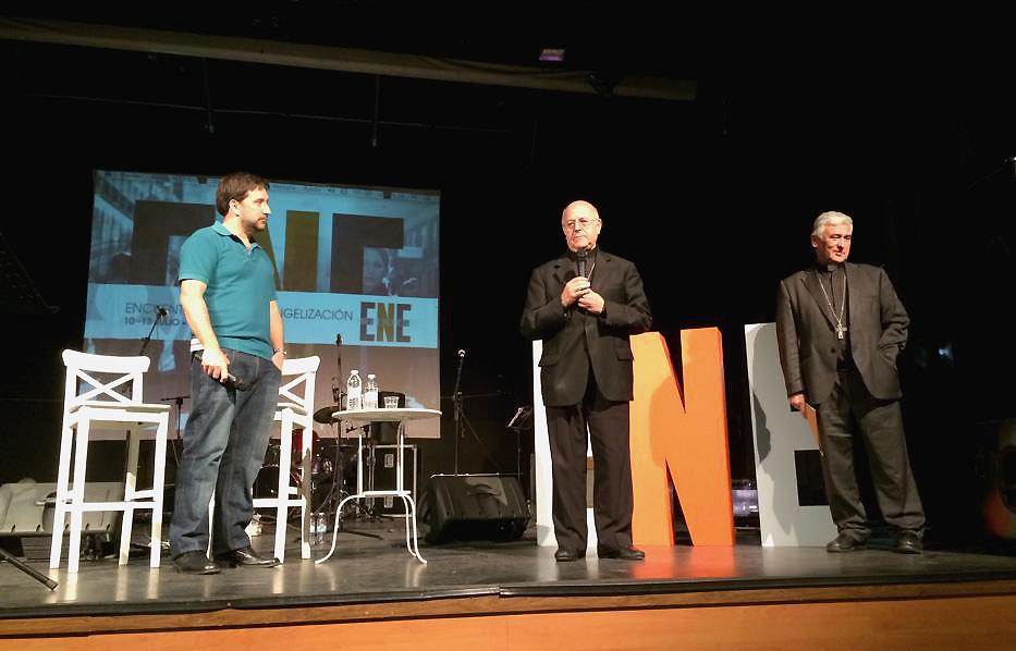 nueva evangelizacion valladolid