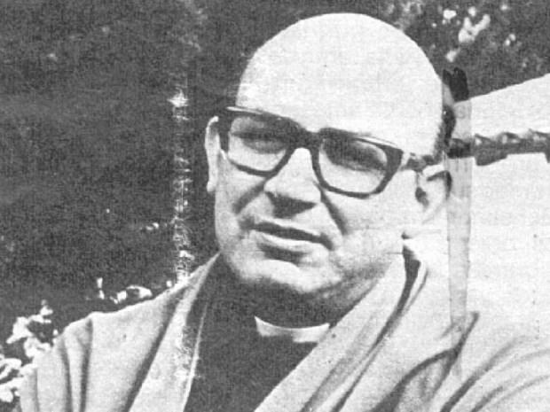 obispo Angelelli